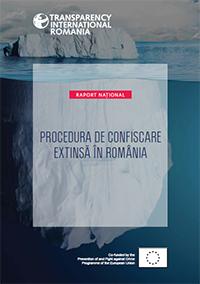 Raport National privins Procedura de Confiscare Extinsa
