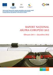 Raport National asupra Coruptiei