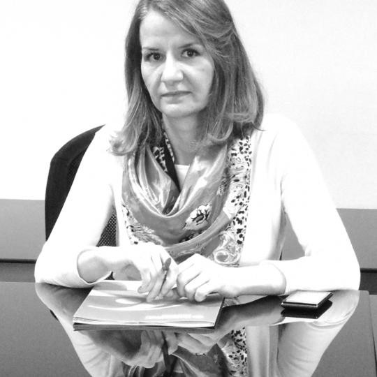 Georgeta Filip